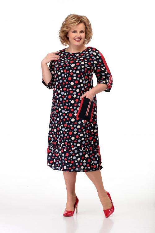 Платье МСТ-844 от DressyShop