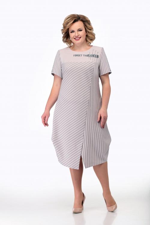 Платье МСТ-852 от DressyShop