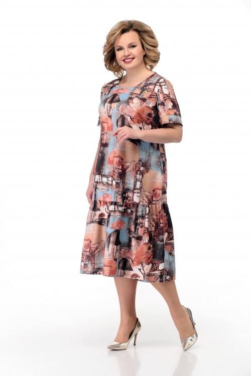 Платье МСТ-855 от DressyShop