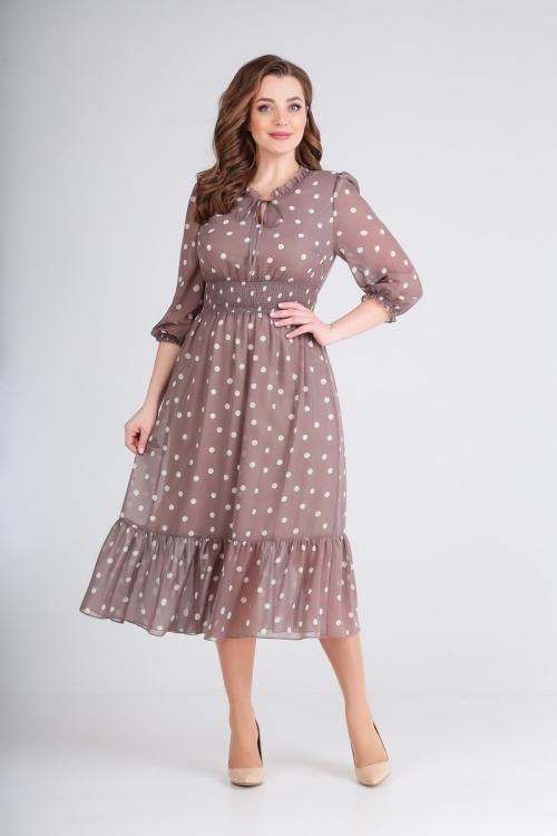 Платье КС-1765 от DressyShop
