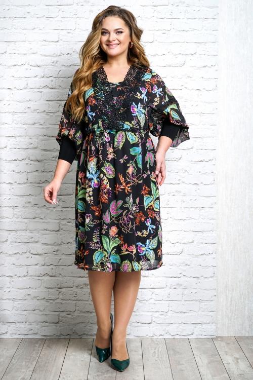 Платье АЛ-1126 от DressyShop