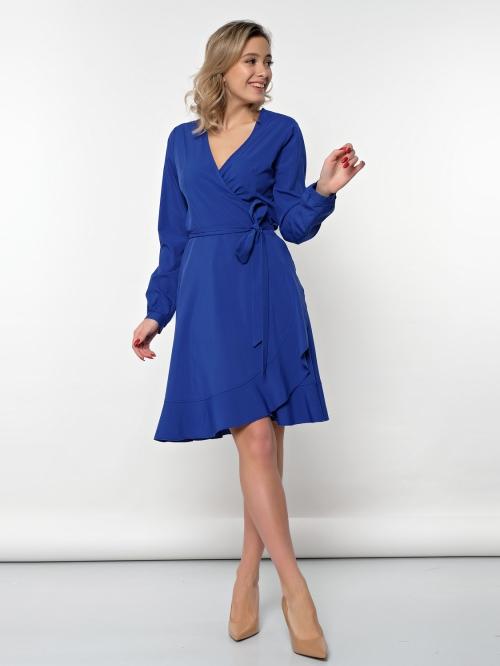 Платье ДЖ-201/7/9/11 от DressyShop