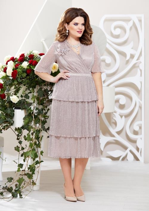 Платье МФ-4786 от DressyShop
