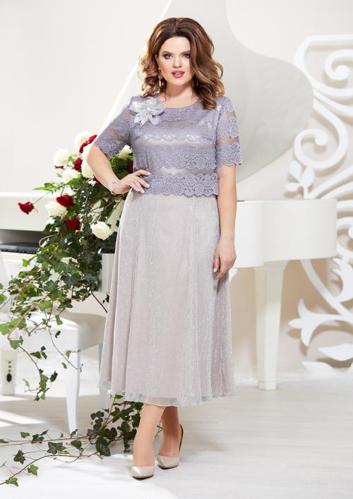 Платье МФ-4793 от DressyShop