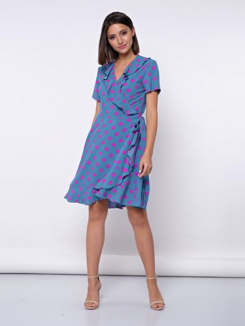 Платье ДЖ-203 от DressyShop