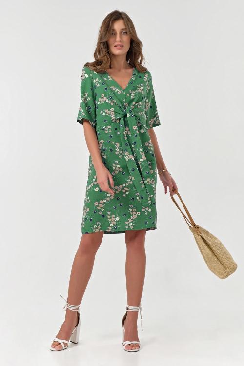 Платье ФЛА-8146 от DressyShop