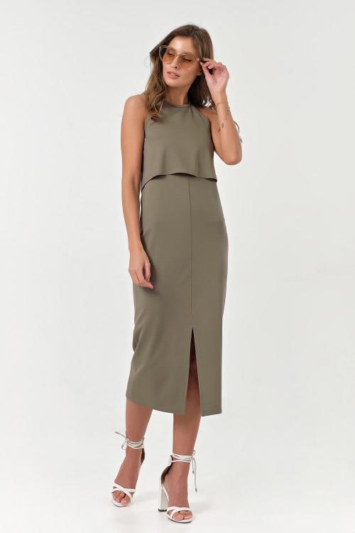 Платье ФЛА-8147 от DressyShop