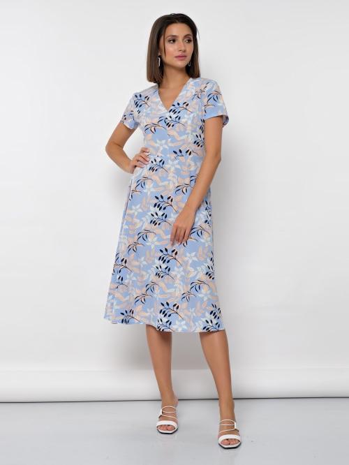 Платье ДЖ-652 от DressyShop