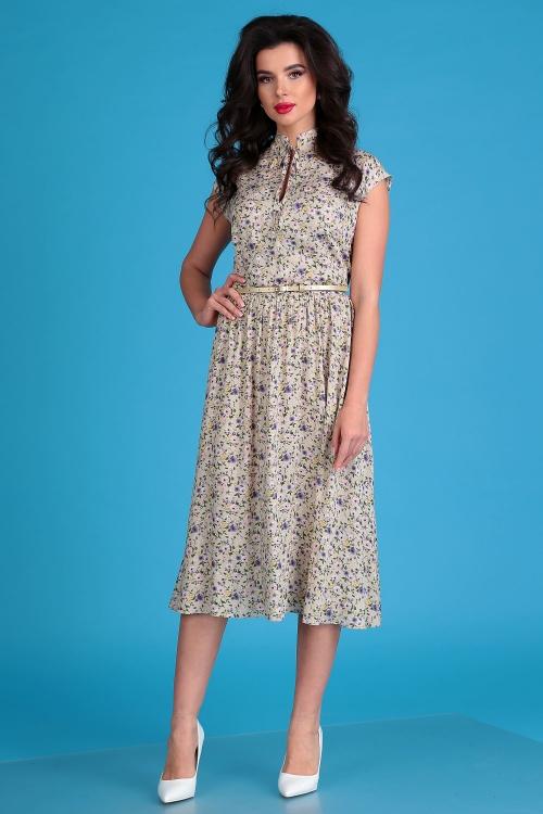 Платье МЮ-2394нов от DressyShop