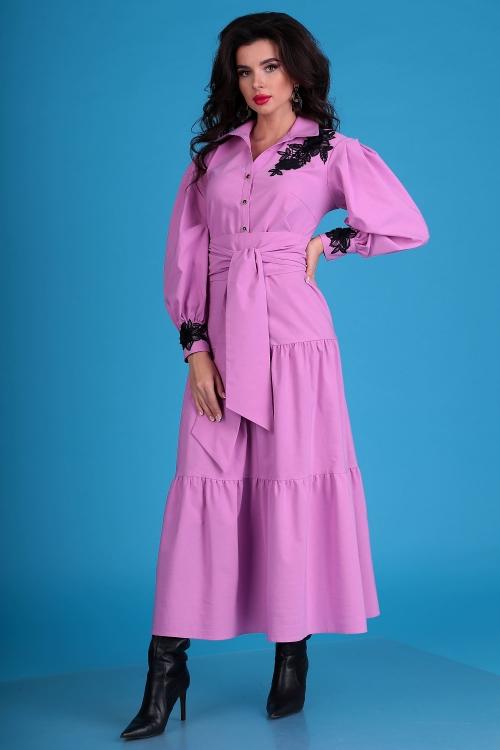 Платье МЮ-2545 от DressyShop