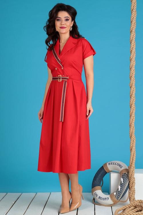 Платье МЮ-2548 от DressyShop