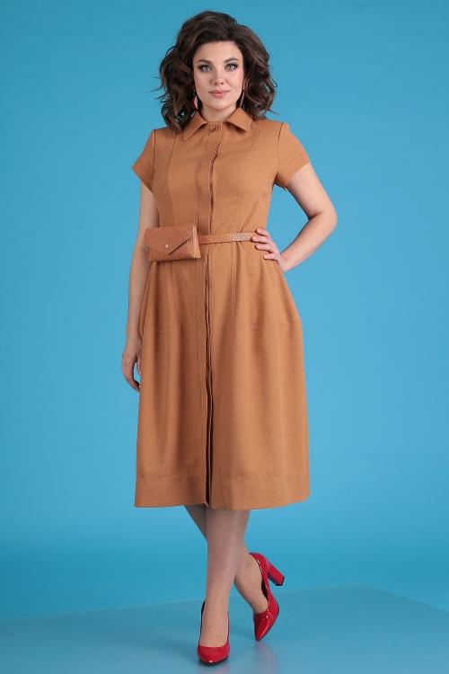 Платье МЮ-2549 от DressyShop