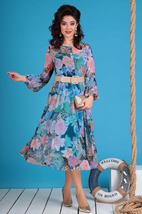 Платье МЮ-2550 от DressyShop