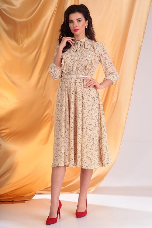 Платье МЮ-2554 от DressyShop