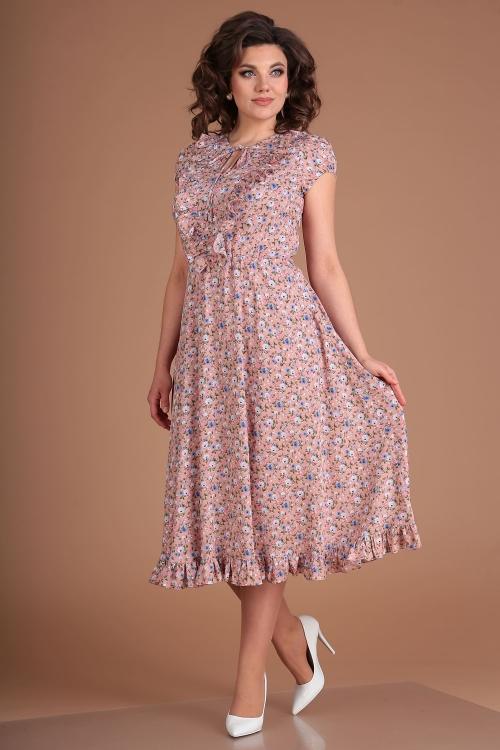 Платье МЮ-2562 от DressyShop