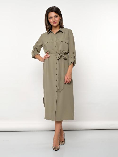 Платье ДЖ-328 от DressyShop
