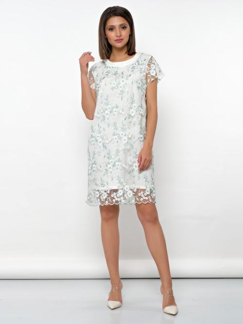 Платье ДЖ-419 от DressyShop