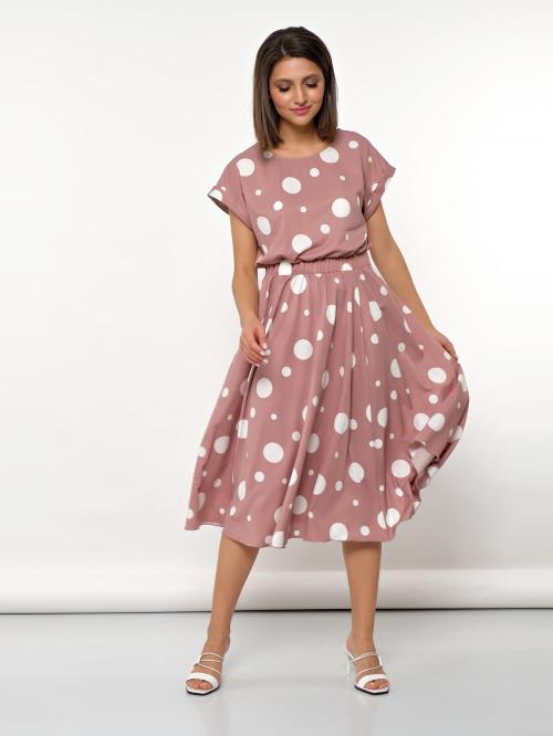 Платье ДЖ-506/21-22 от DressyShop