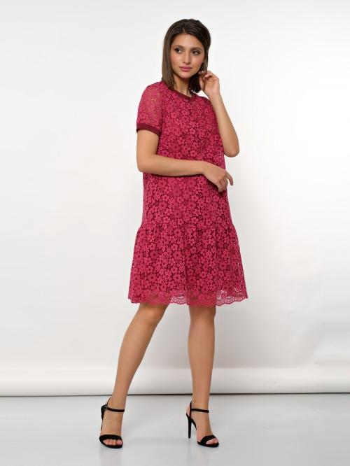 Платье ДЖ-559/13-16 от DressyShop