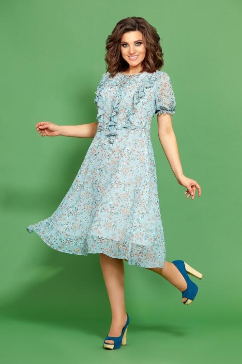 Платье МУ-434 от DressyShop