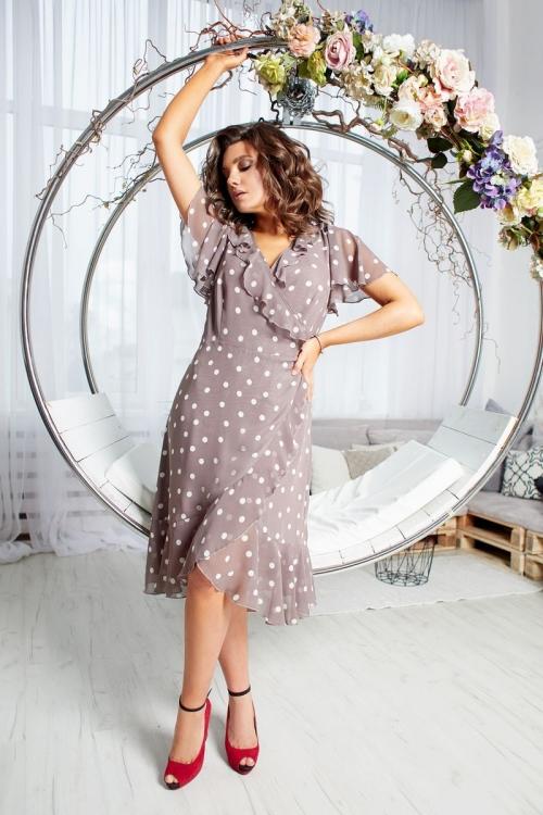 Платье МУ-438 от DressyShop