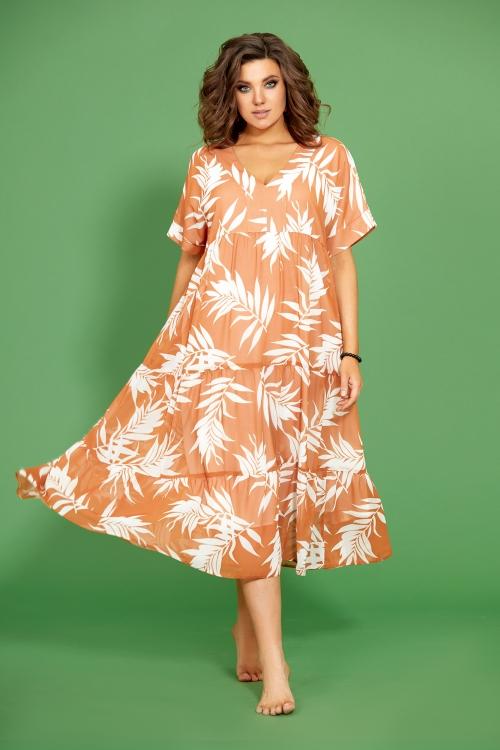 Платье МУ-439 от DressyShop