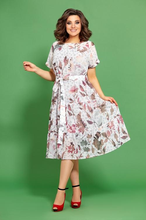 Платье МУ-442 от DressyShop