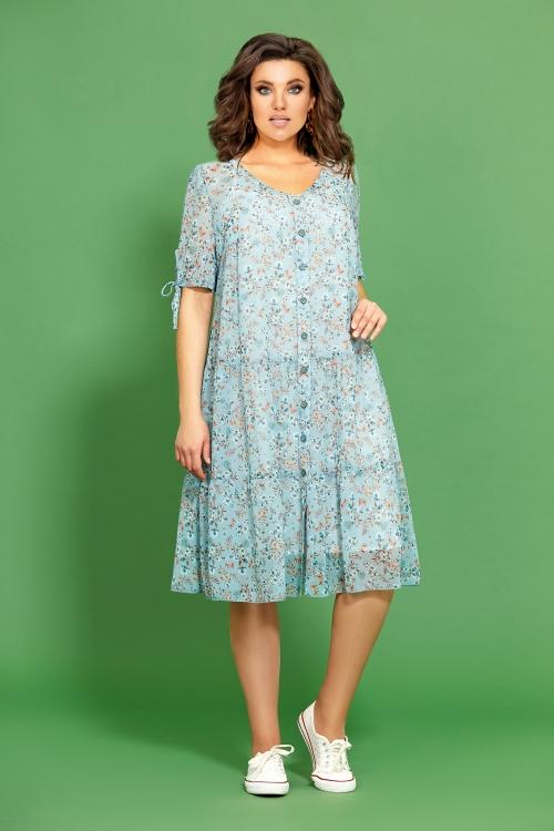Платье МУ-443 от DressyShop