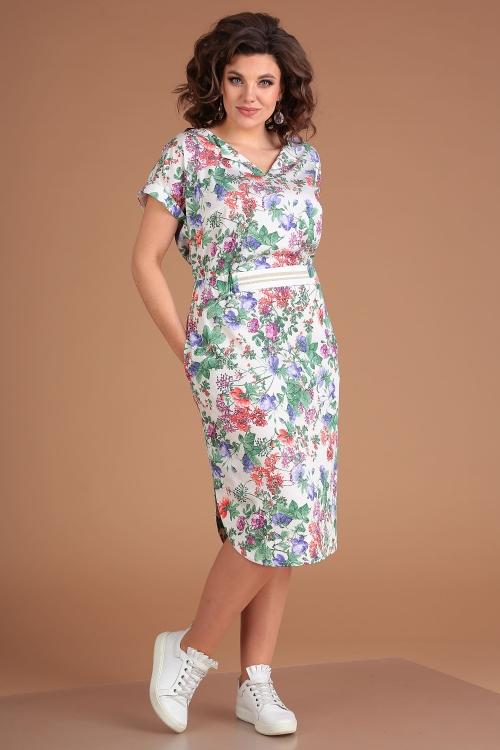 Платье МЮ-2561 от DressyShop