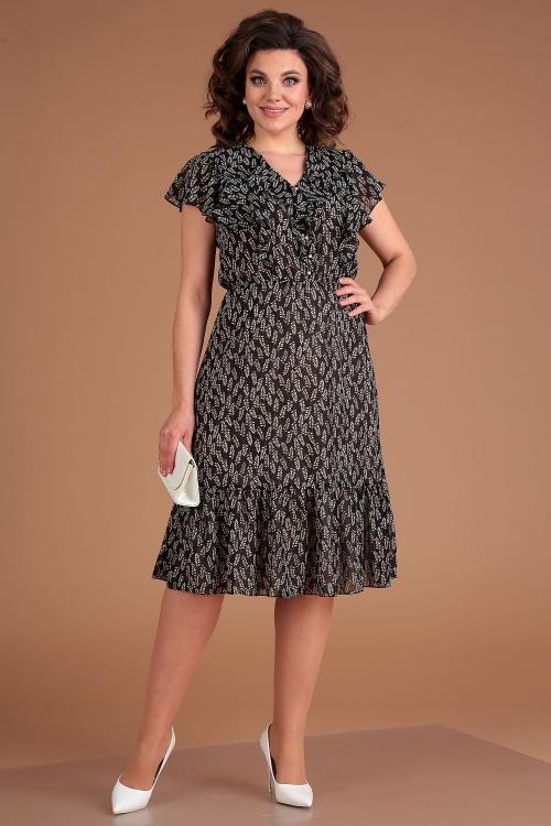 Платье МЮ-2560 от DressyShop
