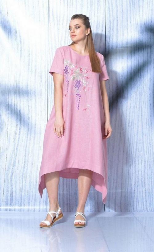 Платье МАЛ-419-017 от DressyShop