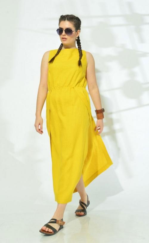 Платье МАЛ-419-027 от DressyShop