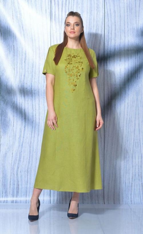 Платье МАЛ-419-012 от DressyShop
