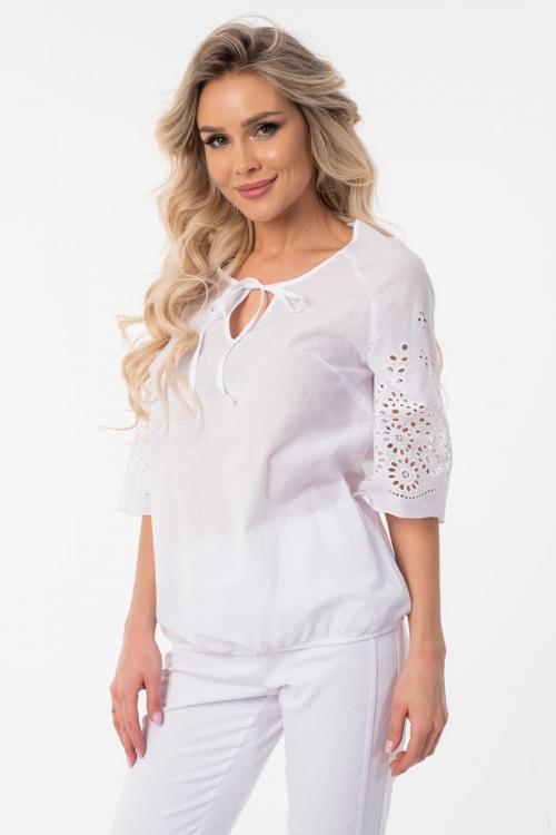 Блузка ВА-М4-3263/0-1 от DressyShop