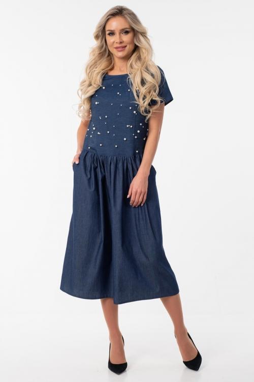 Платье ВА-П3-3639/7-10 от DressyShop