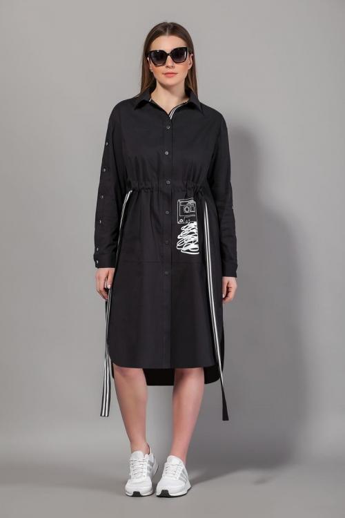 Платье СЧ-7061 от DressyShop