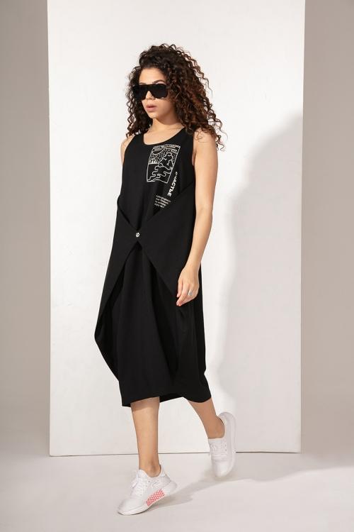 Платье СЧ-1013 от DressyShop