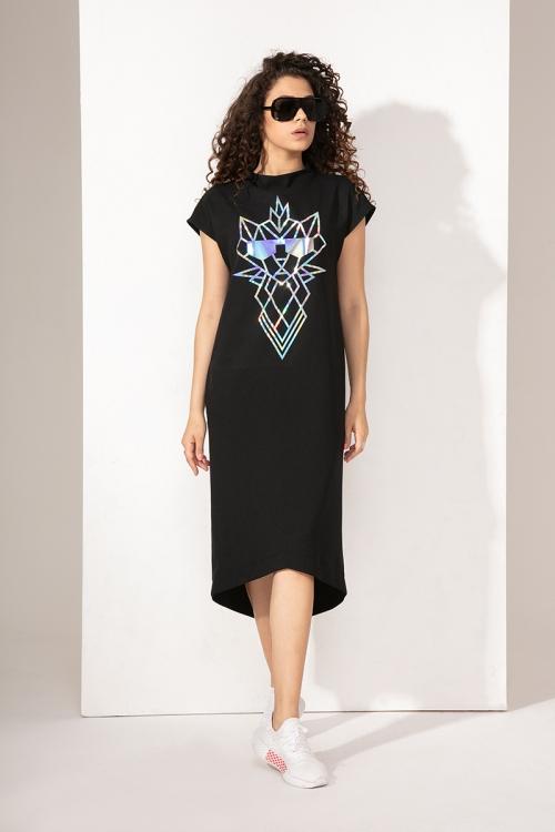Платье СЧ-1015 от DressyShop