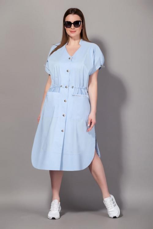 Платье СЧ-7063 от DressyShop