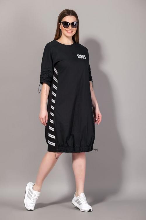 Платье СЧ-7065 от DressyShop
