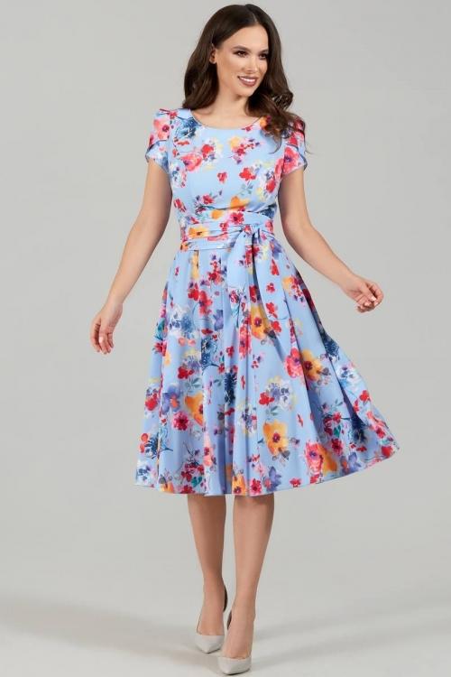 Платье ТФ-1332 от DressyShop