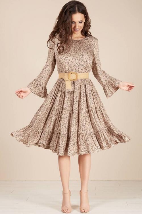 Платье ТФ-1488 от DressyShop