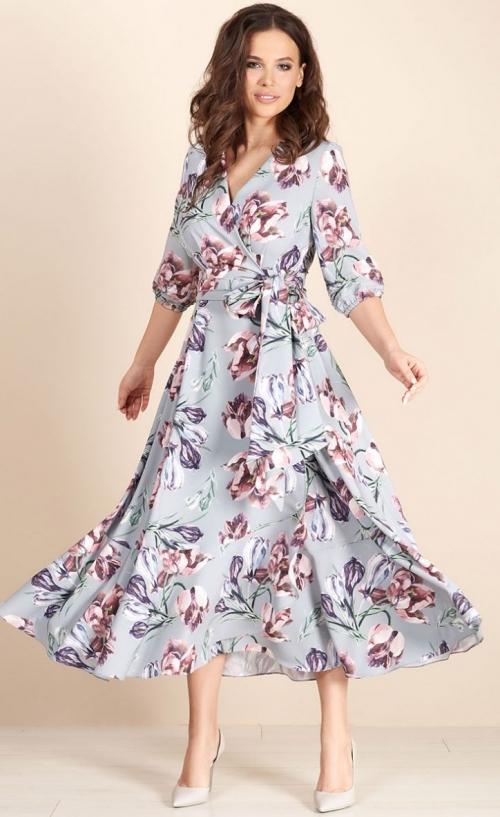 Платье ТФ-1483 от DressyShop