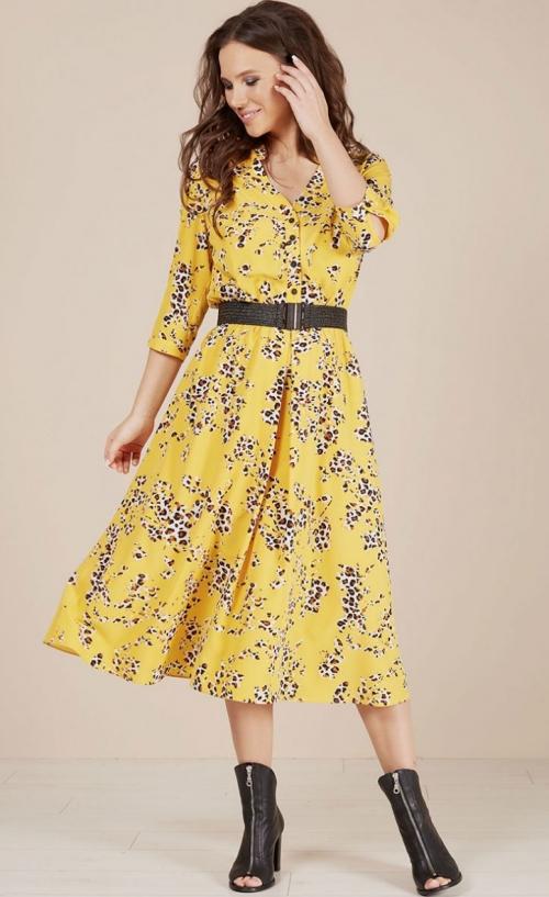 Платье ТФ-1486 от DressyShop