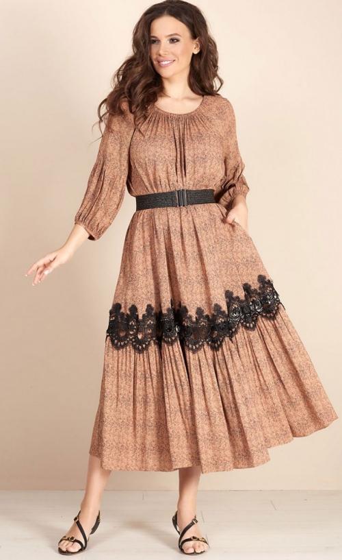 Платье ТФ-1489 от DressyShop
