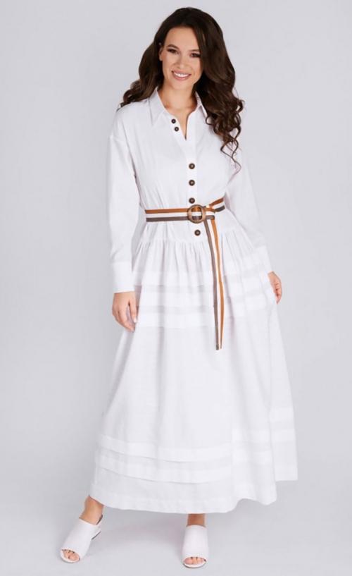 Платье ТФ-1490 от DressyShop