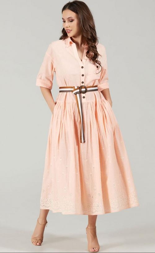 Платье ТФ-1502 от DressyShop