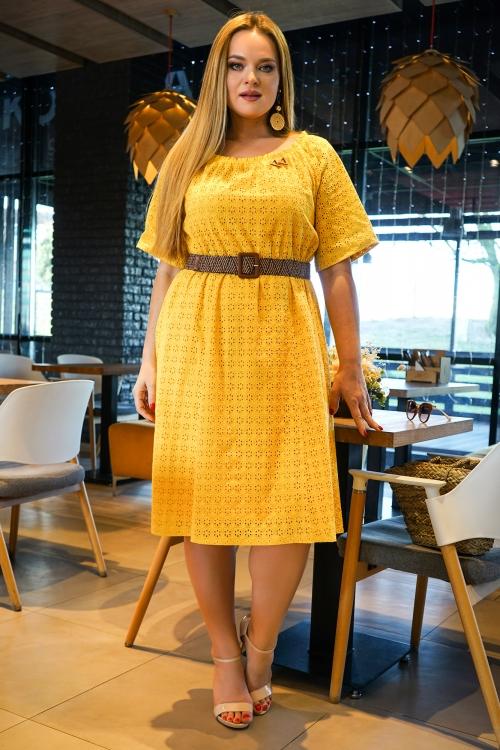 Платье АЛ-1142 от DressyShop