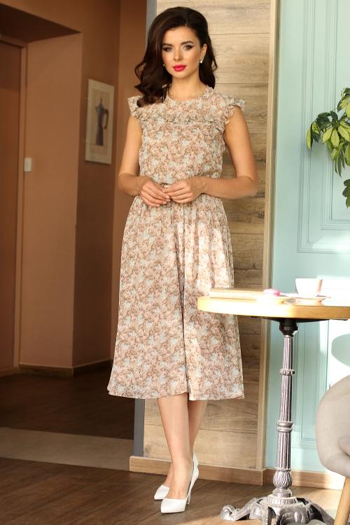 Платье МЮ-2556 от DressyShop