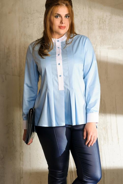 Блузка АМ-1004 от DressyShop